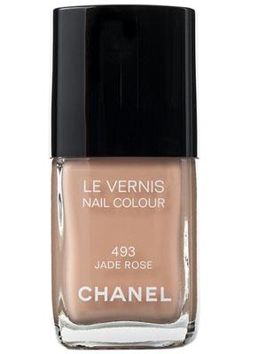 Chanel Jade Rose