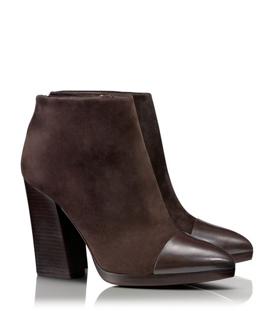Tory Burch Rivington Bootie